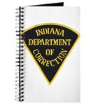 Indiana Correction Journal