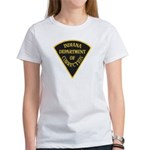 Indiana Correction Women's T-Shirt