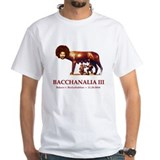 Bacchanalia III Commemorative T-Shirt