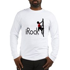 iRock Long Sleeve T-Shirt