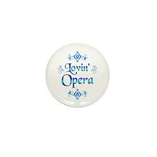 Lovin Opera Mini Button (10 pack)