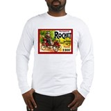 Horsless Carriage Long Sleeve T-Shirt