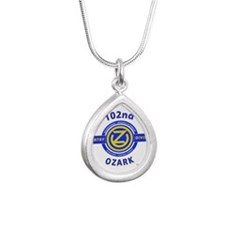 102nd Infantry Division Ozark Necklaces