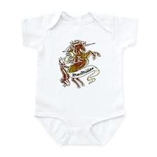MacMillan Unicorn Infant Bodysuit