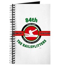 84th Infantry Division The Railsplitters Journal
