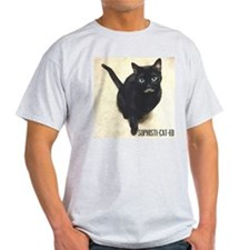 Sophisti-CAT-ed T-Shirt