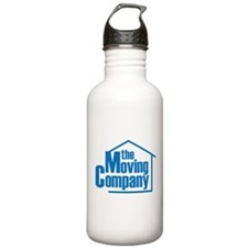 the Moving Company Water Bottle