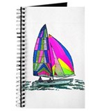 Hobie Cat Design Journal