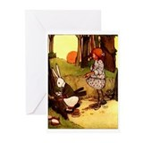 Attwell 1 Greeting Cards (Pk of 10)