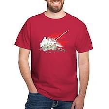 SAILPLANE (MTNS) T-Shirt