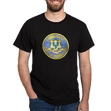 Connecticut Correction T-Shirt