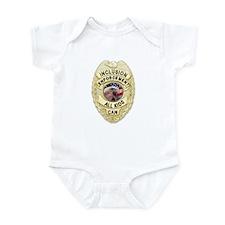 Inclusion Patrol Infant Bodysuit