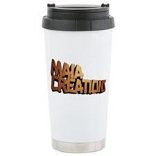 Unique Matteo Travel Mug