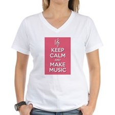 Make Music T-Shirt