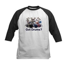 GOT DRUMS Tee