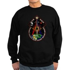 STS-129 Cloth Sweatshirt