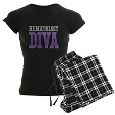 Hematology DIVA Pajamas