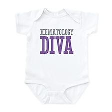 Hematology DIVA Infant Bodysuit