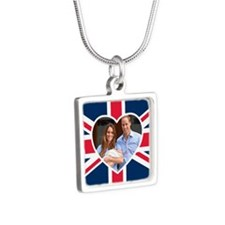 Royal Baby - William Kate Necklaces