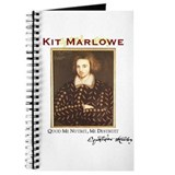 Kit Marlowe Journal