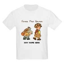 Future Pro Golfer T-Shirt