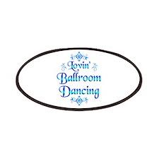 Lovin Ballroom Patches
