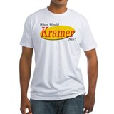 What Would Kramer Say? Shirt