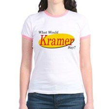 What Would Kramer Say? T