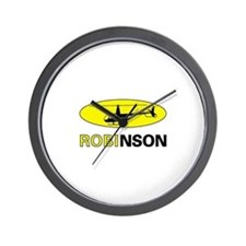 Robinson Wall Clock