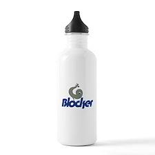 Cock blocker Water Bottle