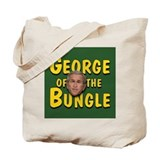 George of the Bungle Tote Bag