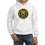 Michigan Corrections Hooded Sweatshirt