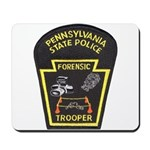 Pennsylvania C.S.I. Mousepad