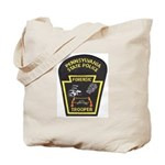 Pennsylvania C.S.I. Tote Bag