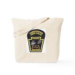 Pennsylvania C.S.I. Tote Bag