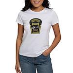 Pennsylvania C.S.I. Women's T-Shirt