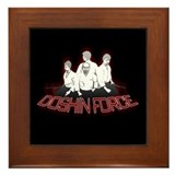 Doshin Force Framed Tile