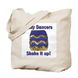 Shake It Up! Tote Bag