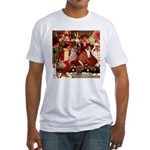 Attwell 12 Fitted T-Shirt