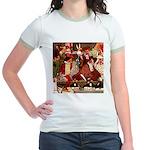 Attwell 12 Jr. Ringer T-Shirt