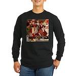 Attwell 12 Long Sleeve Dark T-Shirt