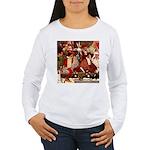 Attwell 12 Women's Long Sleeve T-Shirt