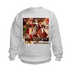 Attwell 12 Kids Sweatshirt