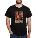 Attwell 12 Dark T-Shirt