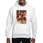 Attwell 12 Hooded Sweatshirt