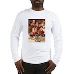 Attwell 12 Long Sleeve T-Shirt