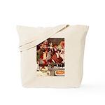 Attwell 12 Tote Bag