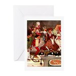 Attwell 12 Greeting Cards (Pk of 10)