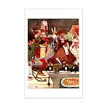 Attwell 12 Mini Poster Print