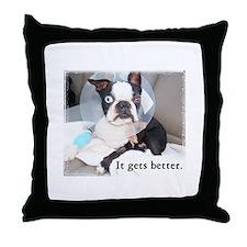 Getting Better Pillow